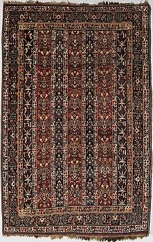 MATTA, Qashqai, antik. Ca 265x170 cm.