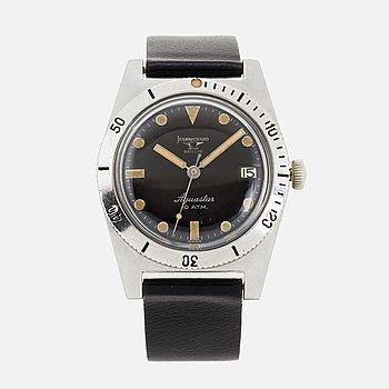 JEANRICHARD, Aquastar, armbandsur, 36 mm.
