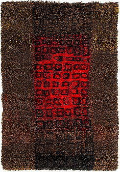 LEENA-KAISA HALME, RYIJY, Neovius oy. Ca 160x110 cm.