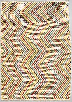 MATTA, kelim, 397 x 287 cm.