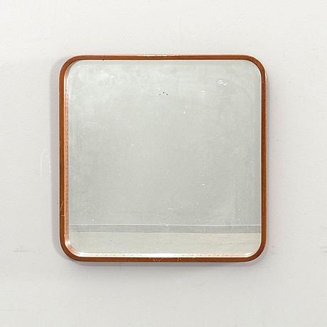 "A sven olsson ""rund hÖrna a"" mirror, ab nybrofabriken."