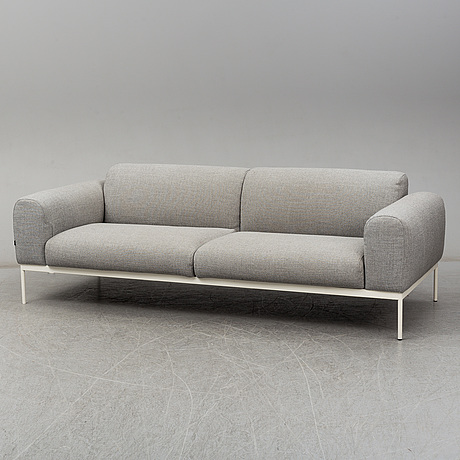 "Broberg & ridderstrÅle, sofa ""bon"", for adea 2015."