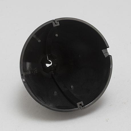 Poul henningsen, a 'ph' pendant light from louis poulsen, denmark.