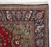 Matta, orientalisk, 260 x 140.