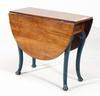 Klaffbord, 1700/1800-tal. england.