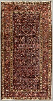 MATTA Malajir semiantik ca 296 x 168 cm.