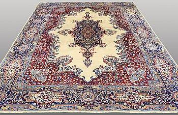 MATTA, Semiantik Kirman, ca 366 x 245 cm.