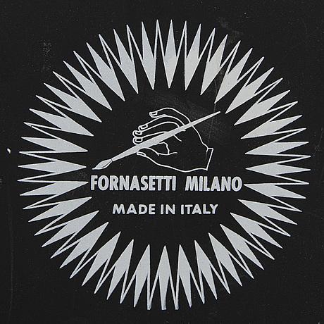 Umbrella stand, fornasetti, milan italy