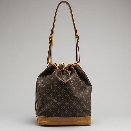 "Louis vuitton, väska, ""noé"""