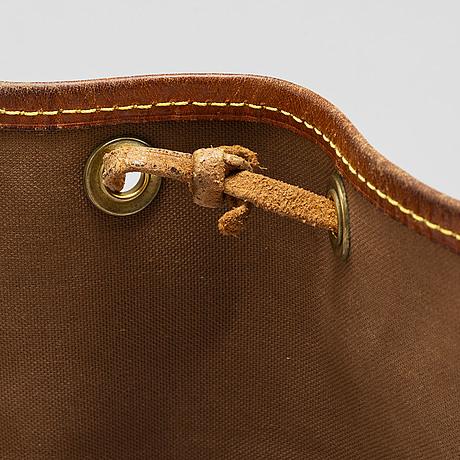 "Louis vuitton, väska, "" petit noé"""