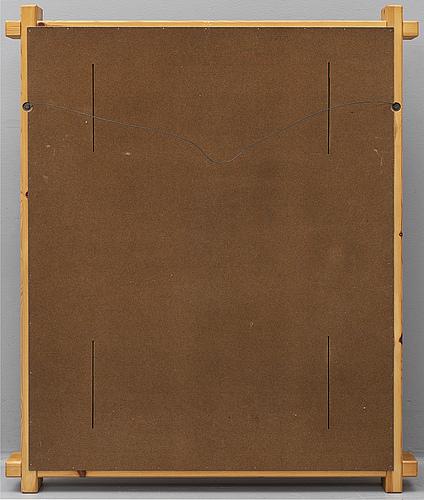 Roland wilhelmsson, tillskriven, spegel, 1960 70 tal