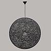 """Bertjan pot, taklampa, """"random light medium"""", moooi. formgiven 2001"""