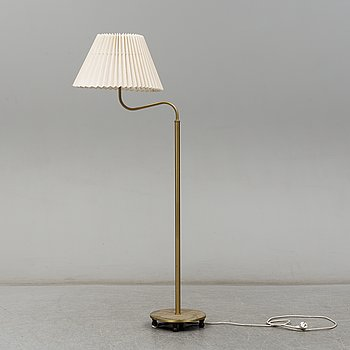 JOSEF FRANK, a model 2568/1 floor light, Firma Svenskt Tenn.