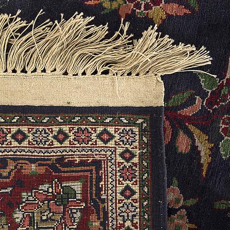 Matta persisk semiantik, ca 306 x 199 cm