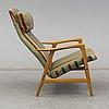 "An easy chair, ""studio"", bra bohag,  1950s/60s."