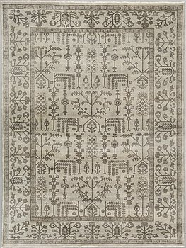 MATTA, orientalisk, ca 364 x 273 cm.