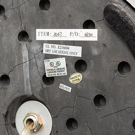 Golvlampor, 1 par, 2000-tal.