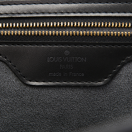 "Louis vuitton, ""saint jacques gm"", vÄska"