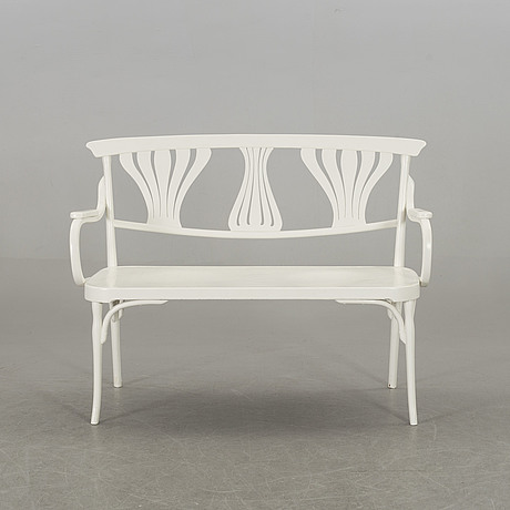 A set of furniture, first half of 20th century