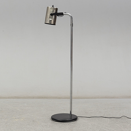 A 'orion' floor lamp by per sundstedt for ateljé lyktan.