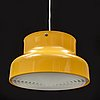 "Anders pehrson, a ""bumling"" ceiling light, ateljé lyktan. 20th century."