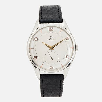OMEGA, Jumbo, wristwatch, 38 mm.
