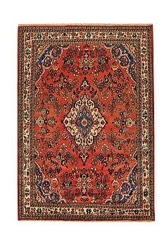 MATTA Hamadan old ca 308 x 217 cm (249-358).