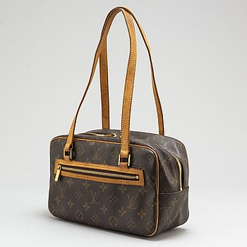 LOUIS VUITTON, A Monogram 'Cite MM'.