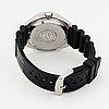 Scubapro, 500, wristwatch, 41 mm.