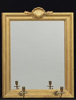 "SPEGELLAMPETT, ""Meunier"", IKEA:s 1700-talsserie, gustaviansk stil, 1990-tal."