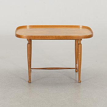 JOSEF FRANK, a side table.
