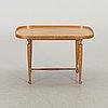 Josef frank, a side table.