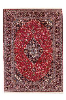 MATTA Keshan old ca 410 x 295 cm (278-225).