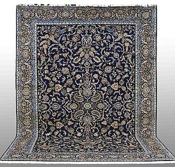 MATTA, Keshan, ca 364 x 260 cm.
