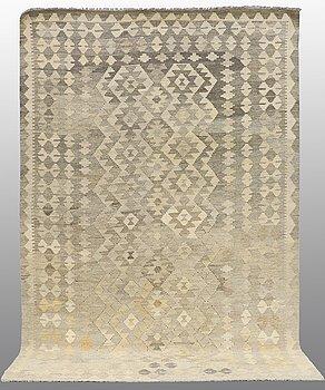 MATTA, Kelim, ca 295 x 194 cm.