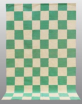 MATTA, slätväv, ca 288 x 191 cm.