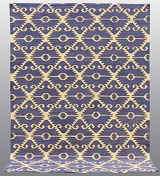 MATTA, Kelim, ca 293 x 214 cm.