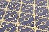 Carpet, kilim, ca 293 x 214 cm.