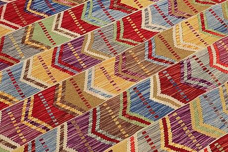 Carpet, kilim, ca 252 x 187 cm