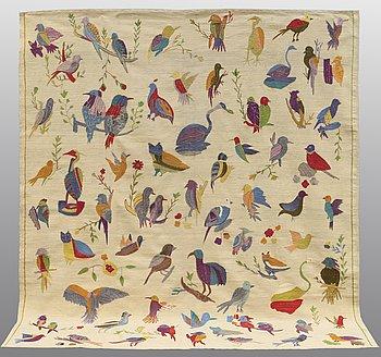 MATTA, Kelim, ca 294 x 262 cm.