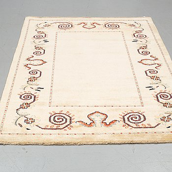 MATTA, Orientalisk, ca 208,5 x 139,5 cm.