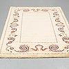 Matta, orientalisk, ca 208,5 x 139,5 cm