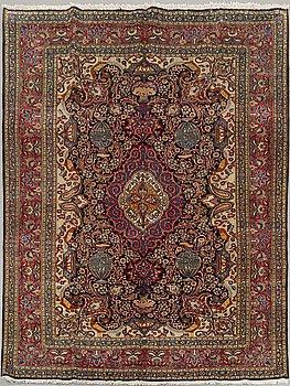 MATTA Kashmar old ca 387 x 291 cm (501-842.