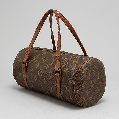 """Louis vuitton, väska,  """"monogram papillon"""""""