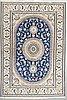 A carpet, nain, ca 299 x 200 cm