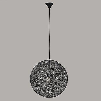 """BERTJAN POT, taklampa, """"Random Light Small"""", Moooi. Formgiven 2001."""