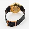 Omega, seamaster, deville, armbandsur, 33 mm