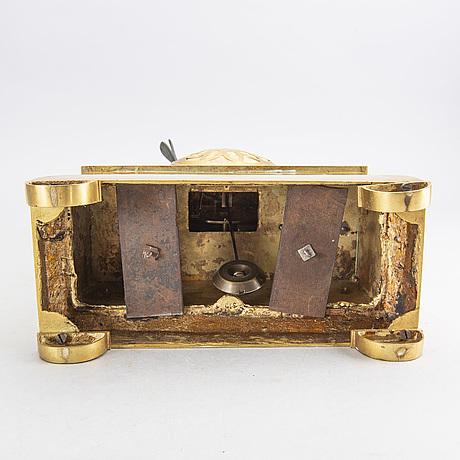 Bordspendyl, empire, 1800 talets mitt