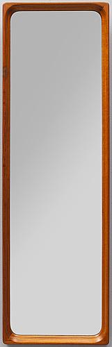 A swedish 1950s 60s mirror