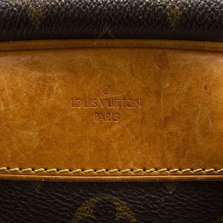 """Louis vuitton, väska, """"trouville"""""""